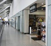 Airpot de Heathrow Foto de Stock