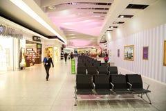 Airpot del Heathrow Fotografie Stock
