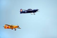 Airrace 1 Imagem de Stock