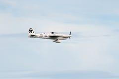 Airrace 1 Imagem de Stock Royalty Free