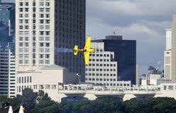 Airrace em San Diego, CA Fotografia de Stock