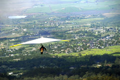 AirSailing Stock Photo