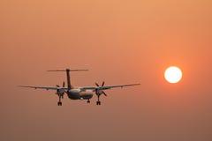 Airscrew Stock Photography