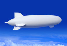 Airship Stock Images