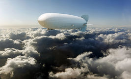 Airship Stock Photos