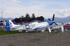 Airshow,制空权16, 免版税库存照片
