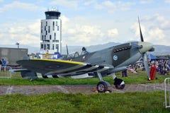 Airshow, δύναμη αέρος 16, Στοκ φωτογραφίες με δικαίωμα ελεύθερης χρήσης