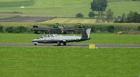 Airshow, δύναμη αέρος 16, Στοκ Εικόνα