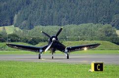 Airshow, δύναμη αέρος 16, Στοκ Εικόνες