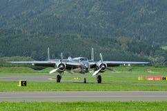Airshow, δύναμη αέρος 16, Στοκ εικόνες με δικαίωμα ελεύθερης χρήσης