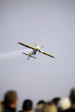 airshow παρουσίαση Στοκ εικόνες με δικαίωμα ελεύθερης χρήσης