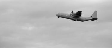 Airshow στρατιωτική Ιταλία Ευρώπη Στοκ Φωτογραφίες