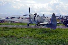 Airshow, воздушная мощь 16, Стоковое Фото