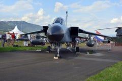 Airshow, воздушная мощь 16, Стоковое Изображение RF