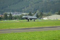Airshow, воздушная мощь 16, Стоковые Изображения