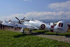 Airshow, воздушная мощь 16, Стоковые Фотографии RF