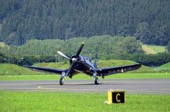 Airshow, воздушная мощь 16, Стоковая Фотография RF