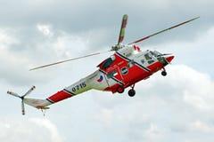 Airshow воздушных судн образца Стоковые Фото