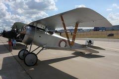 Airshow `100 Jahre russisches Luftwaffe `. Stockfotos