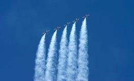 Airshow Foto de archivo