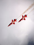 Airshow Stock Images