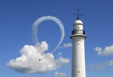 airshow 2007 sunderland Стоковые Изображения