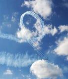 Airshow Stockbilder