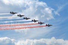 Airshow Στοκ Εικόνα