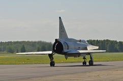 Airshow Foto de archivo libre de regalías