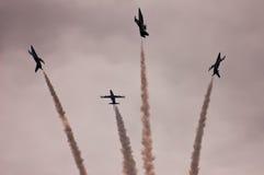 Airshow Stockfotos