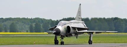 Airshow foto de stock