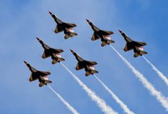 Free Airshow Royalty Free Stock Images - 4705399
