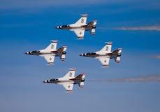 Airshow Foto de Stock Royalty Free