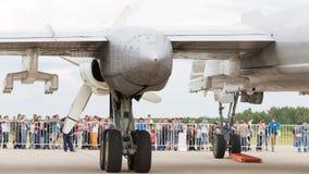 Airshow Photographie stock