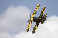 airshow Стоковое фото RF