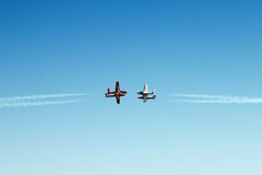 Airshow Image stock