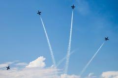 airshow Стоковая Фотография RF