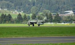Airshow, Airpower 16, Zdjęcie Royalty Free