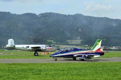 Airshow, Airpower 16, Foto de Stock