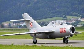 Airshow, Airpower 11 Imagens de Stock