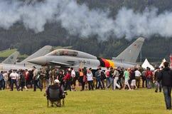 Airshow, Airpower11 Foto de Stock