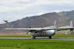 Airshow, Airpower11 Zdjęcie Royalty Free