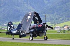 Airshow - Airpower11 Стоковая Фотография