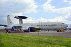 Airshow, Airpower 16, Royalty Free Stock Photos