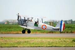 Airshow in Antwerpen Lizenzfreies Stockbild