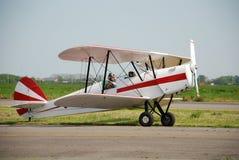 Airshow in Antwerpen Lizenzfreie Stockbilder