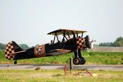 Airshow em Antuérpia Fotos de Stock Royalty Free