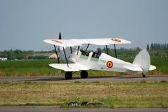 Airshow em Antuérpia Foto de Stock
