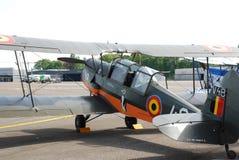 Airshow em Antuérpia Fotografia de Stock