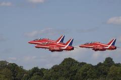 Airshow holandês Imagem de Stock Royalty Free